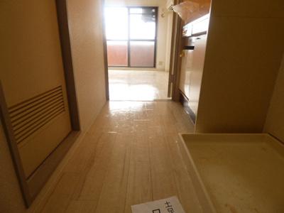 【居間・リビング】元町壱番館