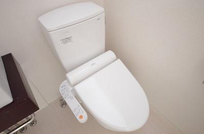 【トイレ】グランパーク大阪WEST