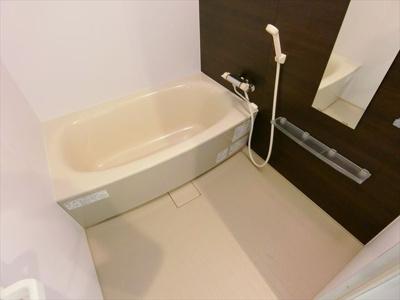 【浴室】Lion銀山町