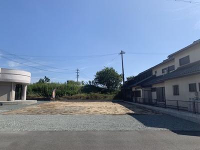 【外観】津市高茶屋小森町 住宅用地