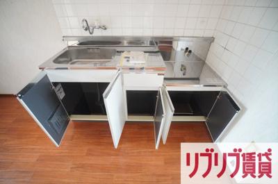 【キッチン】ロングアイランドヒルツ