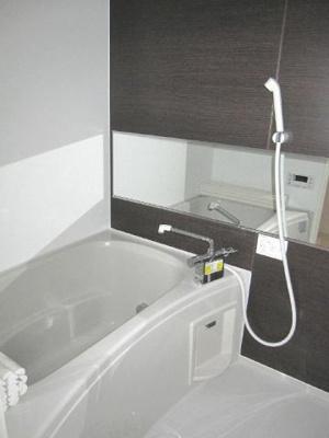 【浴室】グランコートB