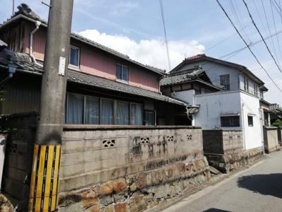 【外観】姫路市大津区天満/売土地