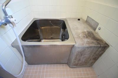 【浴室】八尾マンション