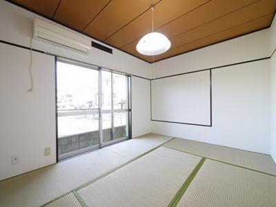【和室】第2丸亀ハイツ