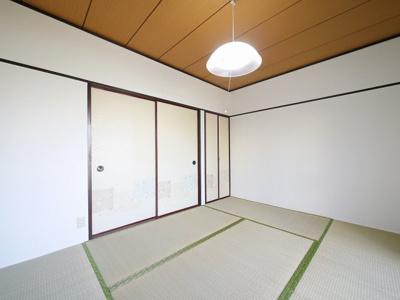 【寝室】第2丸亀ハイツ