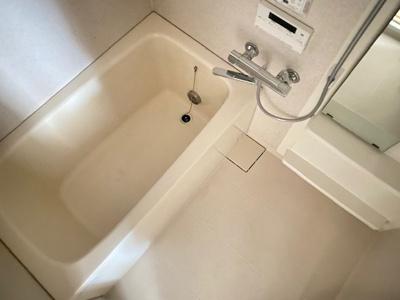 【浴室】Comfort Terrace