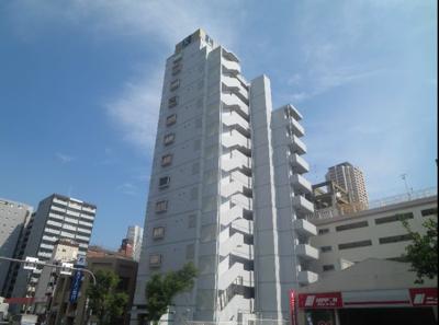 【外観】エステムコート難波ミューステージ