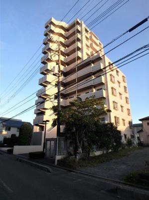 【外観】武蔵浦和南パークホームズ