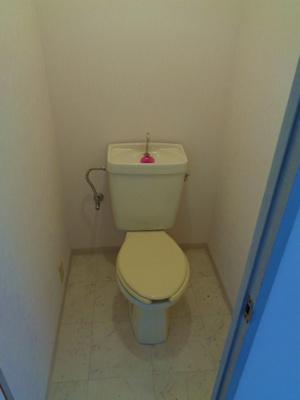 【トイレ】エクラ針中野
