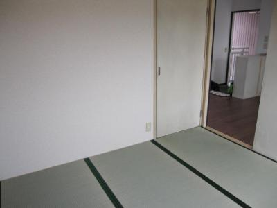 北六甲ハイツ(Good Home)