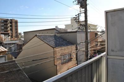 【展望】コーポ駿河