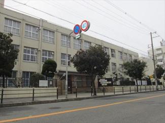 最寄り小学校 大阪市立苅田小学校まで580m