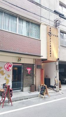 【外観】駅近/物販/東心斎橋1/長堀橋駅