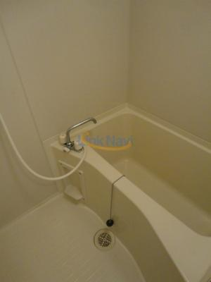 【浴室】ビガーポリス101扇町