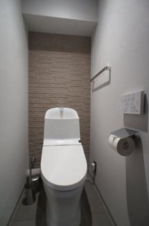 【トイレ】アンバサダー六本木