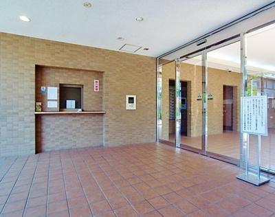 【玄関】フェルティプラザ垂水・丘の街