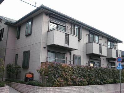 【外観】DAIKENN武庫之荘Ⅱ