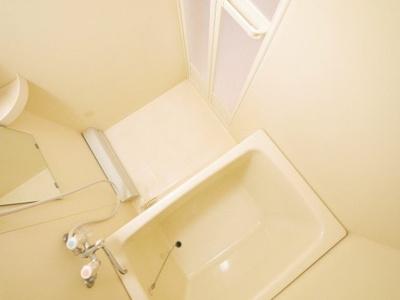 【浴室】ストーク新大宮