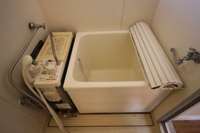 【浴室】田辺ハイツ