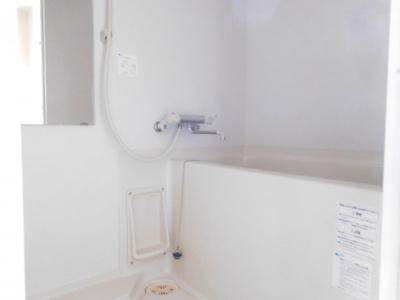 【浴室】プランソレイユ