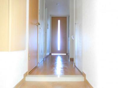 【玄関】プランソレイユ