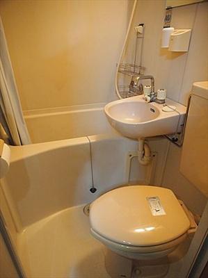 【トイレ】海山荘