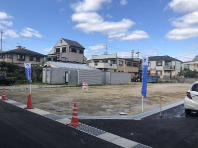 【外観】西脇市野村全4区画 1号地