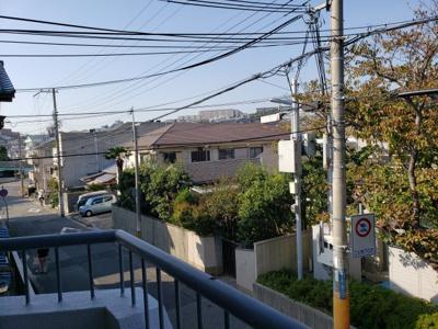 風通し良好☆神戸市垂水区 ハイツ川口☆