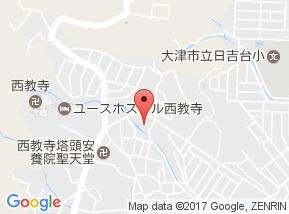 【地図】レイクともⅠ