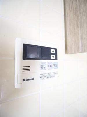 【浴室】エルメゾン