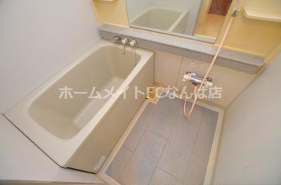 【浴室】アバンティー南船場