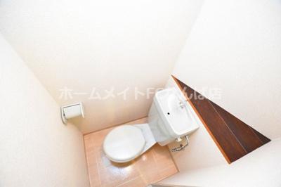 【トイレ】ビジタル浪速12