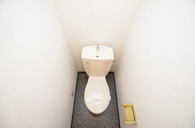 【トイレ】フレアコート北久宝寺