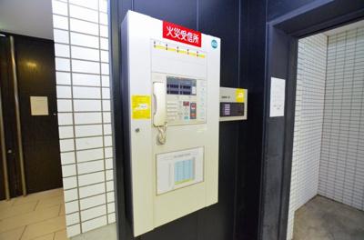 【セキュリティ】ZEUS難波キューブ