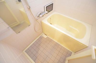 【浴室】ZEUS難波キューブ