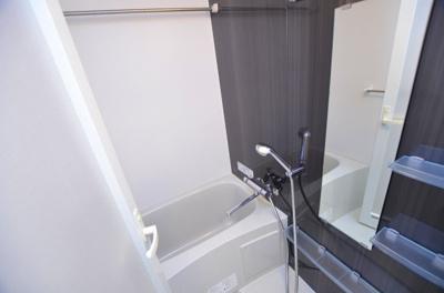 【浴室】コンフォリア心斎橋EAST