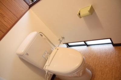 【トイレ】本新町虎谷貸家