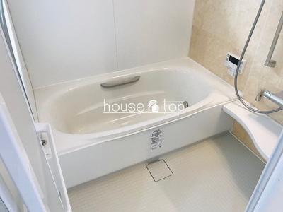 【浴室】エクリュ西宮里中