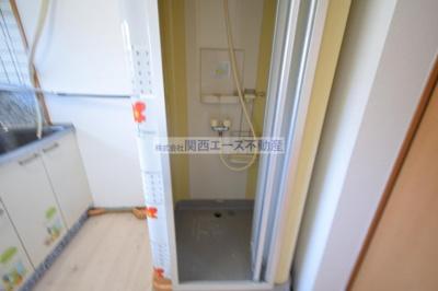 【浴室】永楽荘