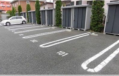 【駐車場】アルソ本宮