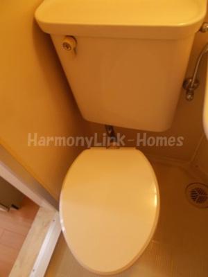 ホワイト東新町のシンプルで使いやすいトイレです(別部屋参考写真)☆
