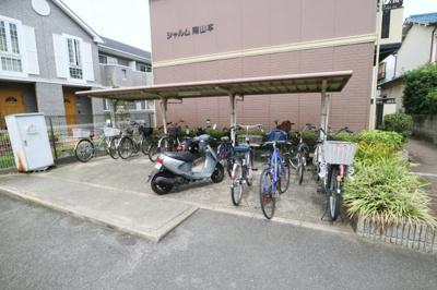 【その他共用部分】シャルム南山本