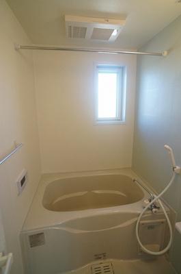 【浴室】ウィステリア カクトⅡ