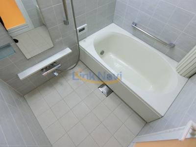 【浴室】ジオ新町
