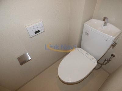 【トイレ】ジオ新町