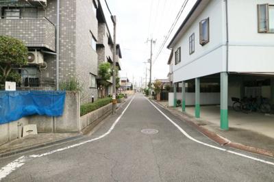 【周辺】セルバ山本Ⅱ