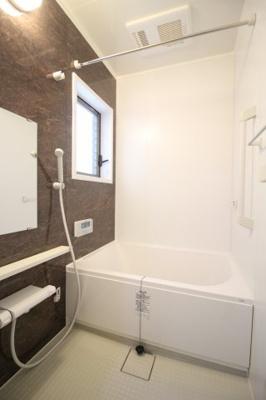 【浴室】国玉通3丁目戸建