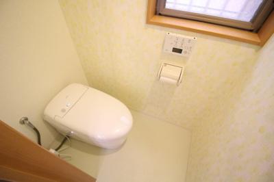 【トイレ】国玉通3丁目戸建