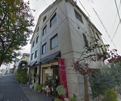 【外観】六甲トワニハウス